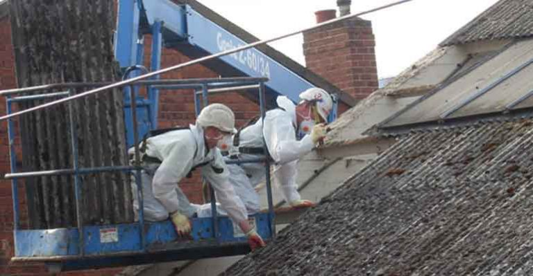 Asbestos Surveys in London